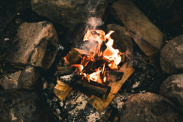 Parable of the Campfire