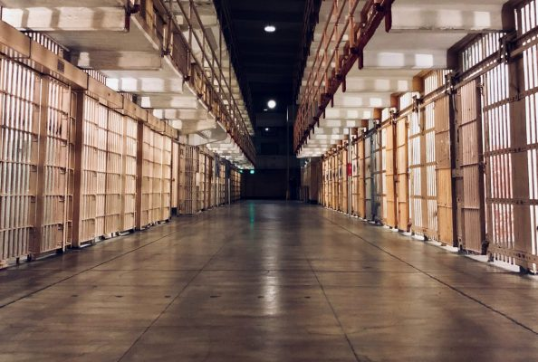 From Prison to Church Plant