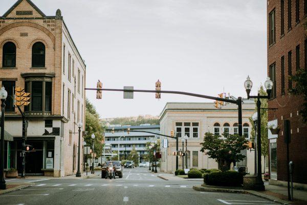 Sidewalk Saints: Kingdom Opportunities in  Everyday Life